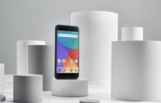 小米MiA1的AndroidOne软件已正式移植到Mi5X