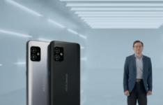 华硕ASUSZenFone8正式发布SD888和翻转式相机售价从RM2984起
