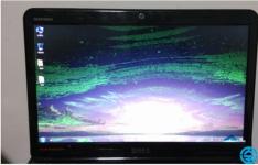 科技教程:Win8系统笔记本电脑屏幕花屏怎么办?