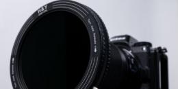 REVORING允许摄影师在多个螺纹尺寸的镜头上使用一个相机镜头滤镜