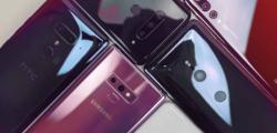 芯片短缺将影响2021年第二季度的智能手机出货量