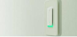 Wemo调光器灯光开关为您的灯光带来更智能的技术