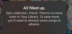 Spotify取消了其最严格的功能