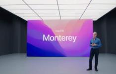 MacOSMonterey引入了通用控制AirPlay到Mac