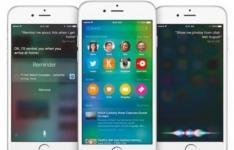 苹果手机的Siri智能预测功能它来了