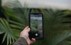 苹果手机如何操作视频缩放方法