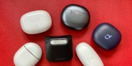 2021年值得考虑的最便宜的真正无线耳塞