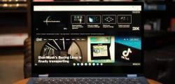 联想推出Chromebook和ThinkPad更新