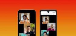 iOS15使Android和iPhone之间的FaceTime通话变得轻松