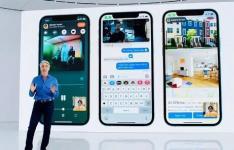 苹果本周发布的所有内容iOS15和FaceTime升级等
