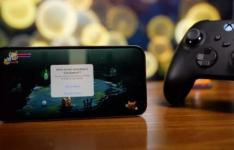 iOS15使用Xbox或PS控制器开始和停止视频游戏的屏幕录制