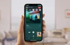 在iOS15中尝试苹果的新SharePlay功能