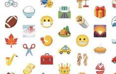 谷歌的表情符号将在Android12中焕然一新