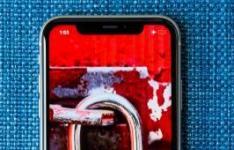当您忘记苹果ID密码时有一个新的iOS15技巧