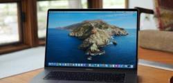 苹果增加了新的MacBookPro16英寸GPU和MacProSSD套件