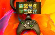 微软的XboxCloudGaming明天将测试扩展到iOS和PC浏览器