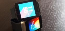 Android Wear 智能手表评测