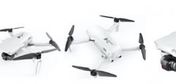 HubsanZinoMiniSE一款比DJIMini2飞行时间更长的新型迷你无人机