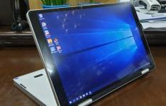 One Mix 3 笔记本电脑的电池评测